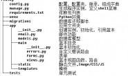 《Flask Web开发:基于Python的Web应用开发实战》学习笔记(一)
