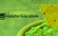 远程桌面网关 Apache Guacamole 1.0.0 部署-基于Docker方式